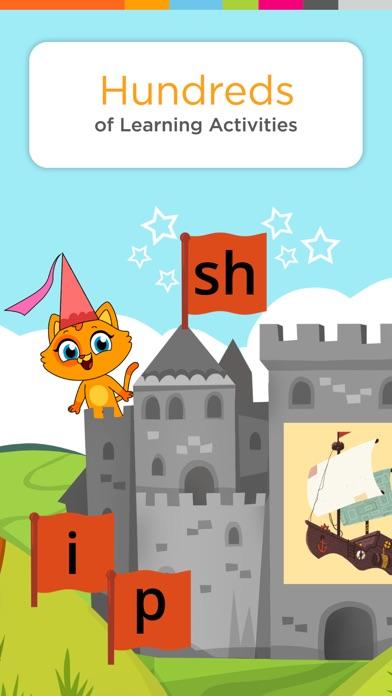 HOMER: Kids' Learn-to-Read App for Windows