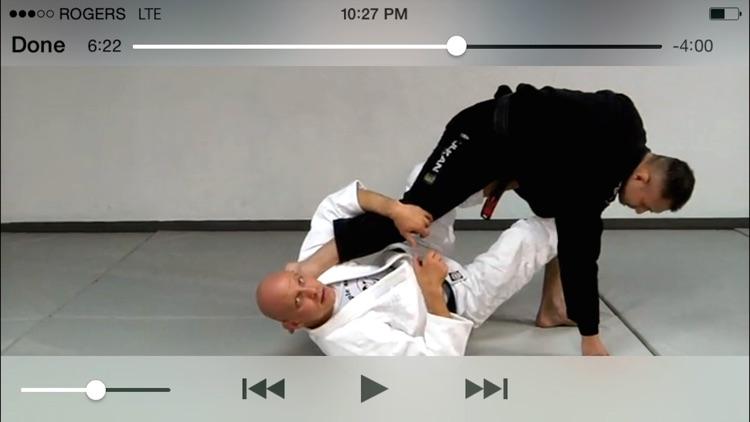 7 Days to Better Guard Sweeps screenshot-3