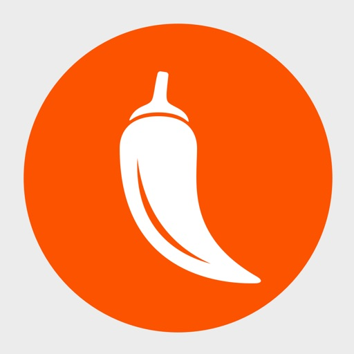 The Hot Sauce App Icon