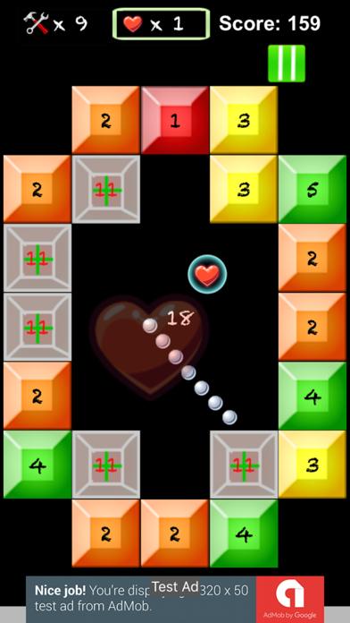 Blocks Vs Snakes screenshot three