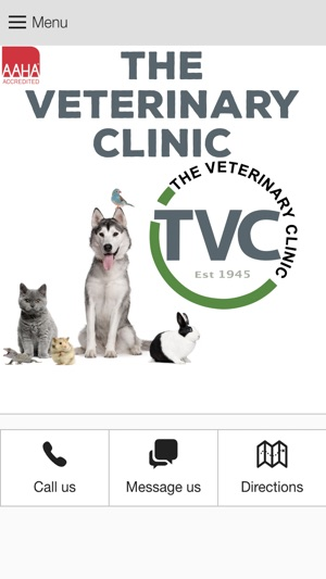 The Vet Clinic Marietta GA on the App Store