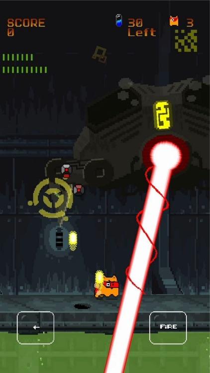 BoomCat: Battle of Zion screenshot-4