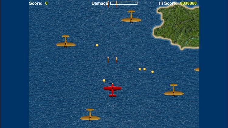 Pacific Rim Air Battle - 1943