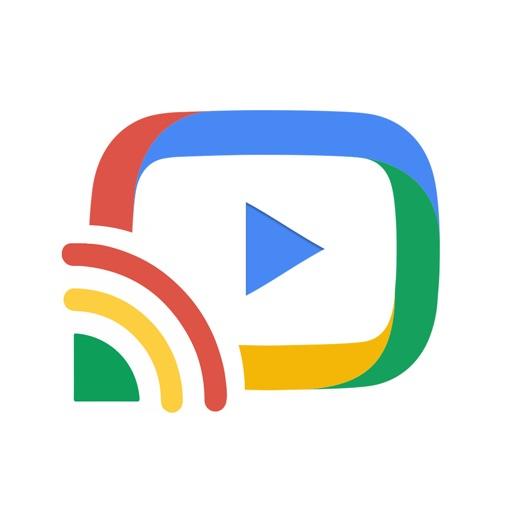 Chromecast TV Streamer