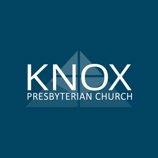 Knox Presbyterian Church icon