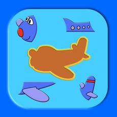 Activities of Kids Preschool Puzzles, learn shapes and numbers