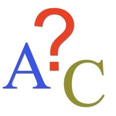 Activities of Toddler Alphabet Game