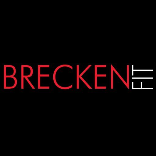 Brecken Fit application logo