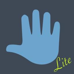 Give Me 5 Lite - Hand hygiene