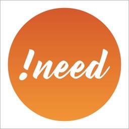 iNeed - Info