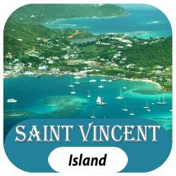 Island Saint Vincent &Grenadin