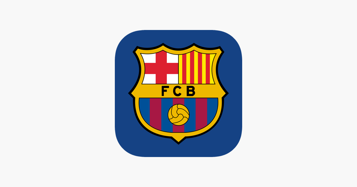 Fc Barcelona Official On The