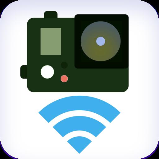 John's Browser for GoPro