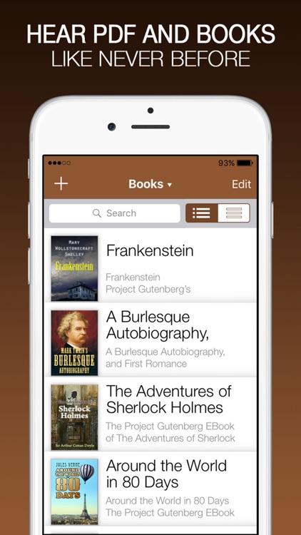 vBookz Audiobooks
