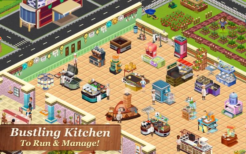 Star Chef Screenshot - 2