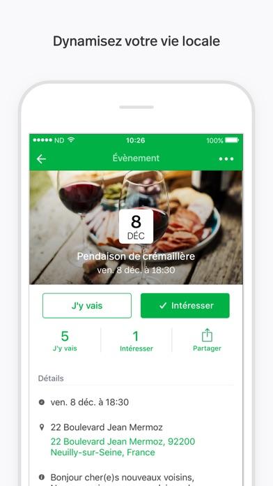 download Nextdoor - l'app du quartier apps 2