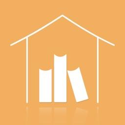 私密书屋-百万热门小说阅读神器懒人看书