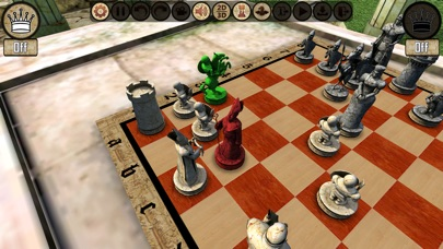 Warrior Chess Screenshots