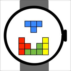 Tetris for Watch