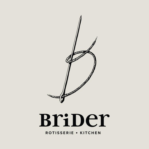 Brider Rotisserie + Kitchen icon