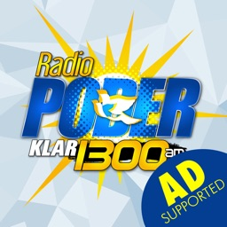 Radio Poder 1300 AM - Lite