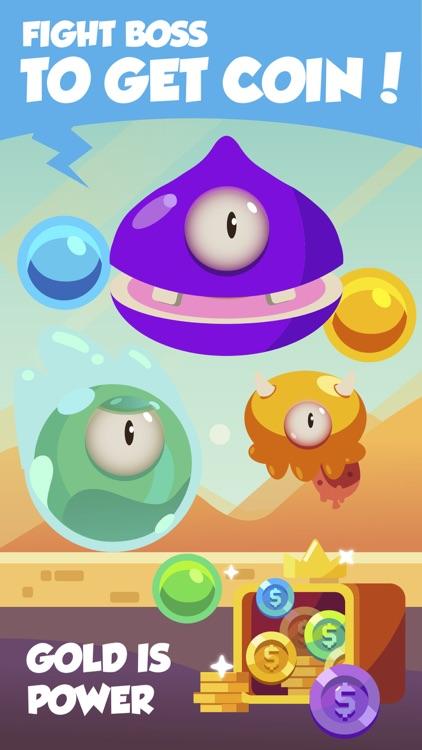 Bounce Ball Blast screenshot-4