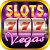 Slots - スロットマシン ゲーム - iPadアプリ