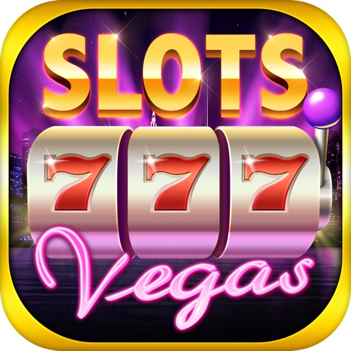 Slots - Classic Vegas Casino iOS Hack Android Mod