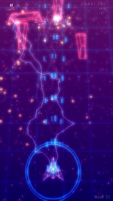 ZeroVector screenshot 5