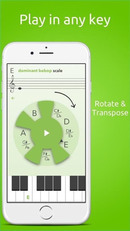 MusiClock - Improvisation Tool screenshot-3