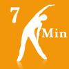 7 min Stretching Routines Tiga