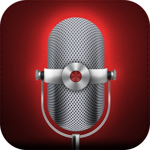 Recorder Pro: Audio Manager