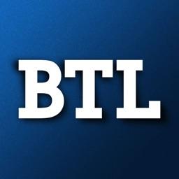 Revista InformaBTL para iPad
