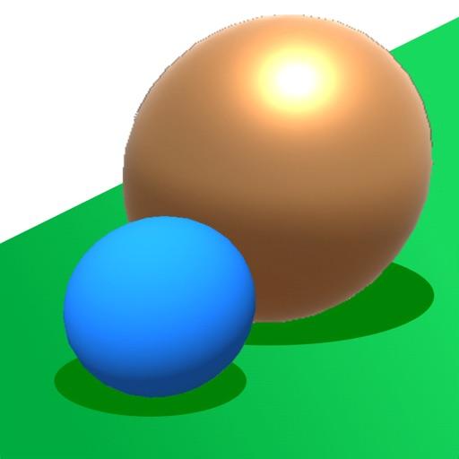 Ball Push Ball