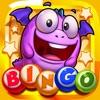 Bingo Dragon - Jackpot & Slots