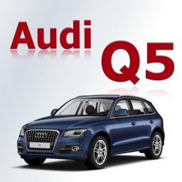 AutoParts  Audi  Q5