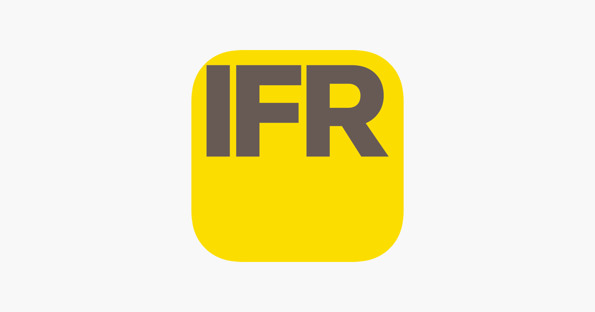 Thomson reuters ifr forex watch