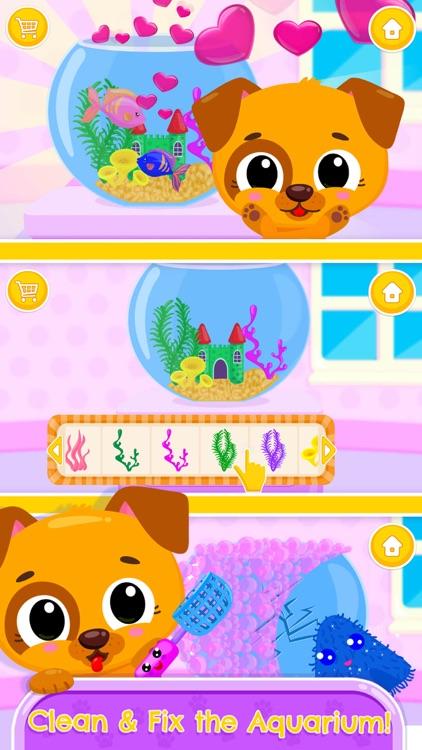 Cute & Tiny Pets screenshot-3