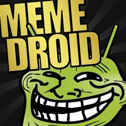 Memedroid Pro: Memes & Gifs