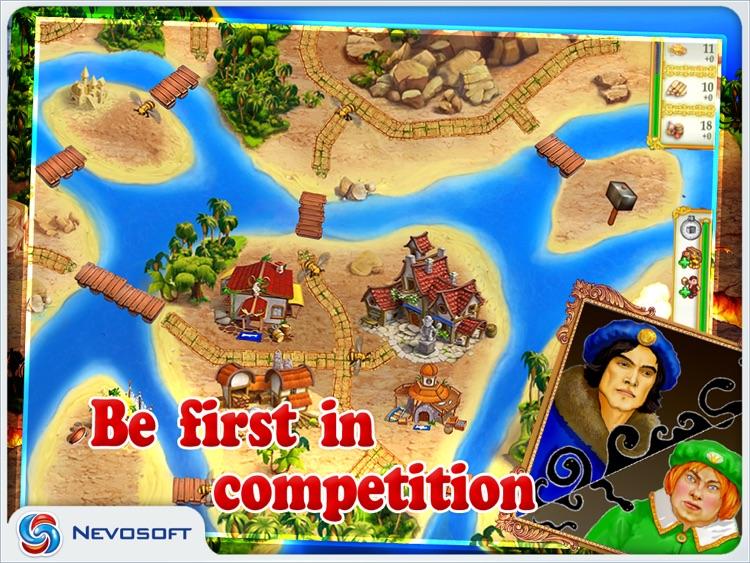 My Kingdom for the Princess III HD screenshot-3