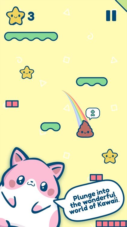 Kawaii: draw and play screenshot-4