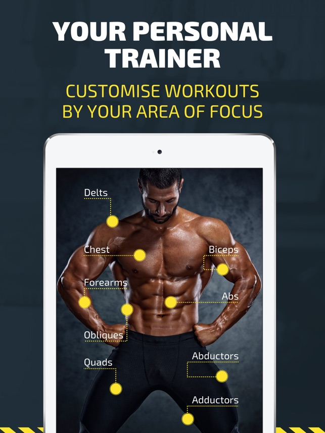 Workout gym tracker planner on the app store workout gym tracker planner on the app store malvernweather Images
