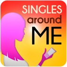 SinglesAroundMe (SAM) icon
