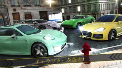 スポーツカーレジェンド: シティレースのおすすめ画像3