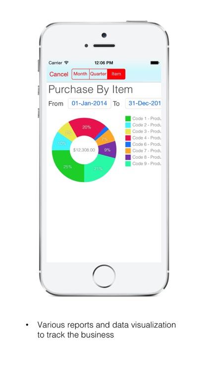 Inventory for Retailer screenshot-4