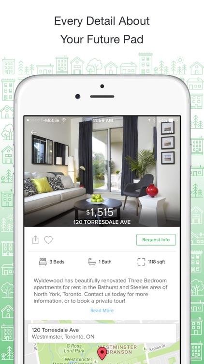 PadMapper Apartment Finder screenshot-3