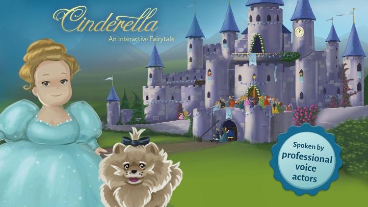 Golden Orb: Cinderella screenshot-0