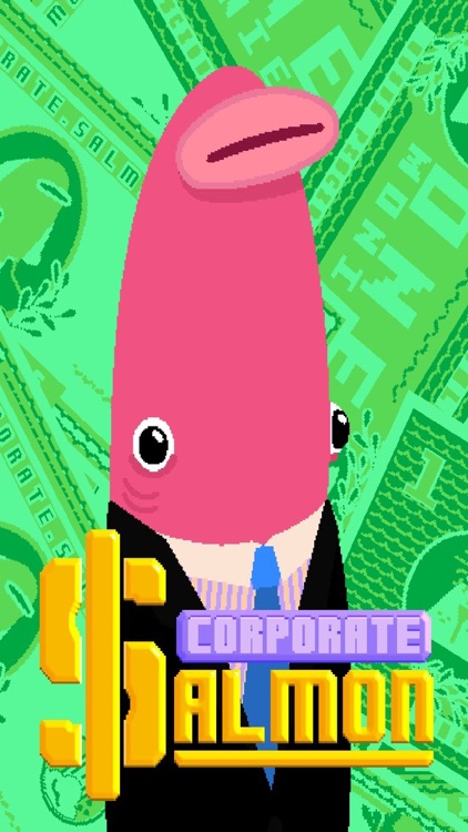 Corporate Salmon screenshot-4