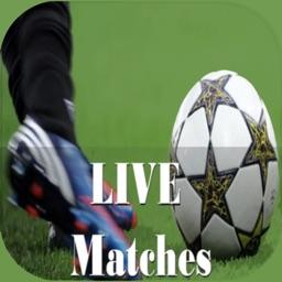 Football TV Live Matches
