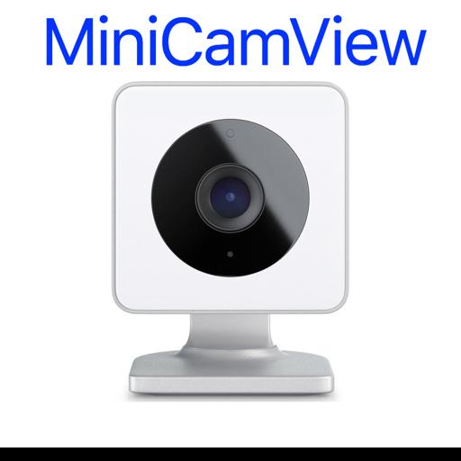 MiniCamView